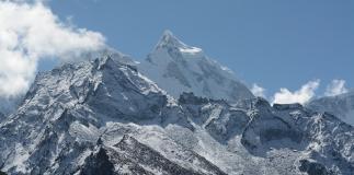 voyage alpinisme