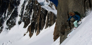 ecole de ski hors piste